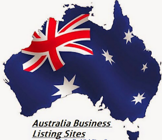 Australia Local Listing Sites for Home Decor - The Backlinks List