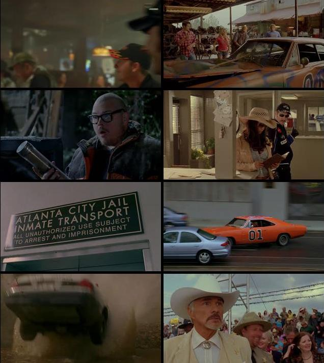 The Dukes of Hazzard 2005 UNRATED Dual Audio 720p BluRay 1.1GB