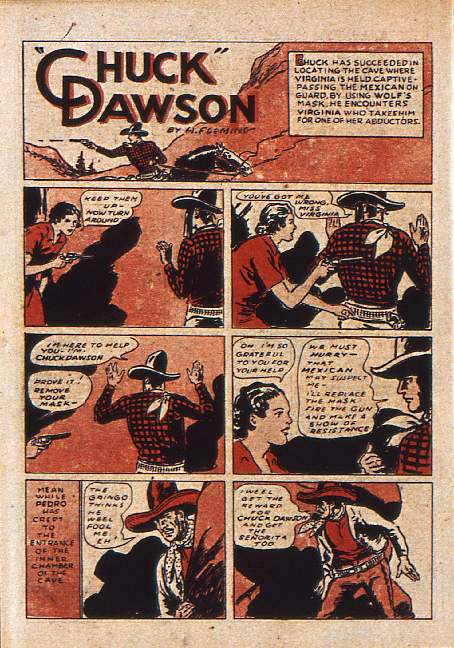 Action Comics (1938) 13 Page 46