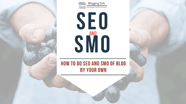seo and smo techniques