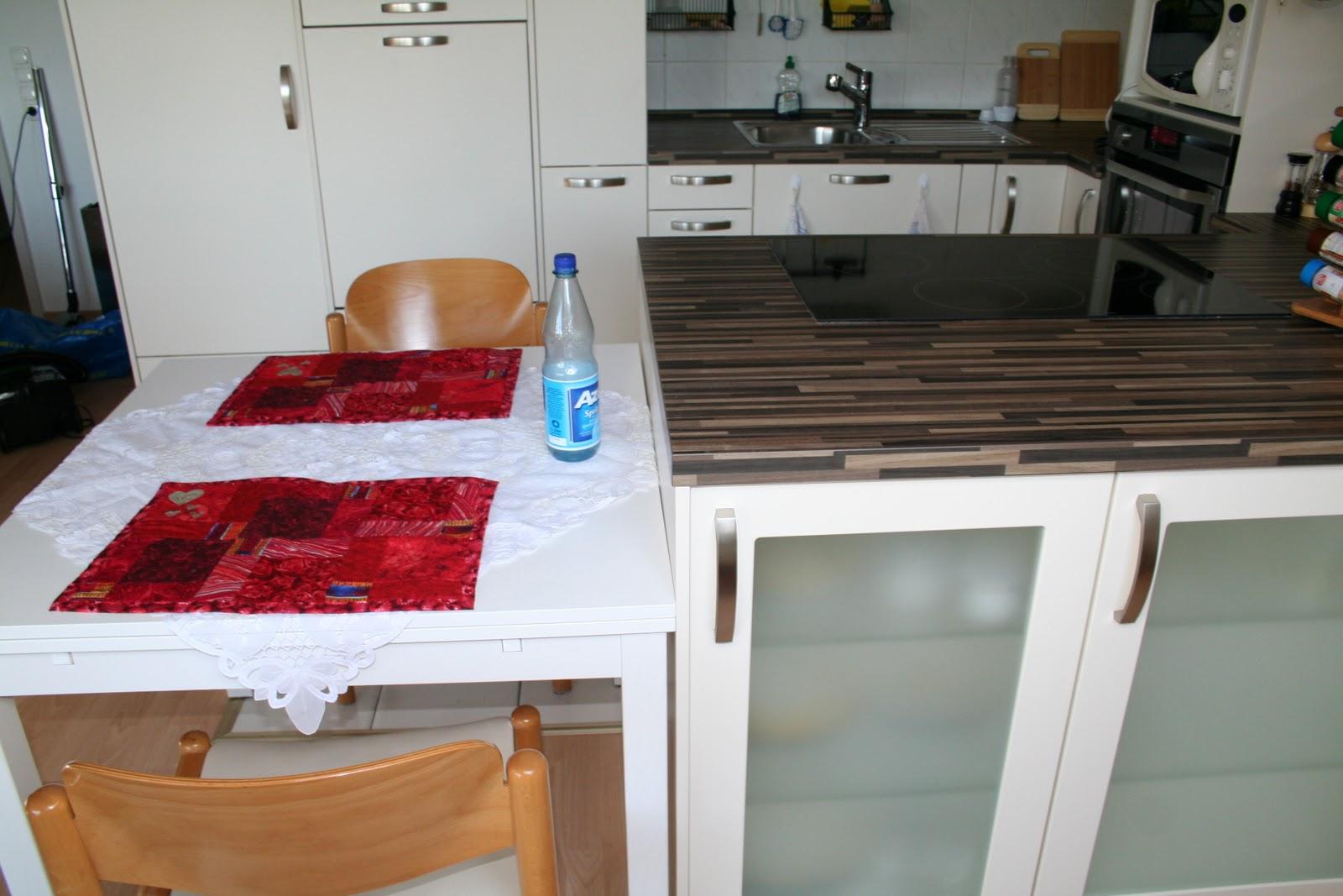 Strickmie Die Zweite Neue Wohnung Neue Deko