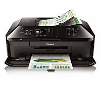 Canon PIXMA MX922 Series Printer Driver Download