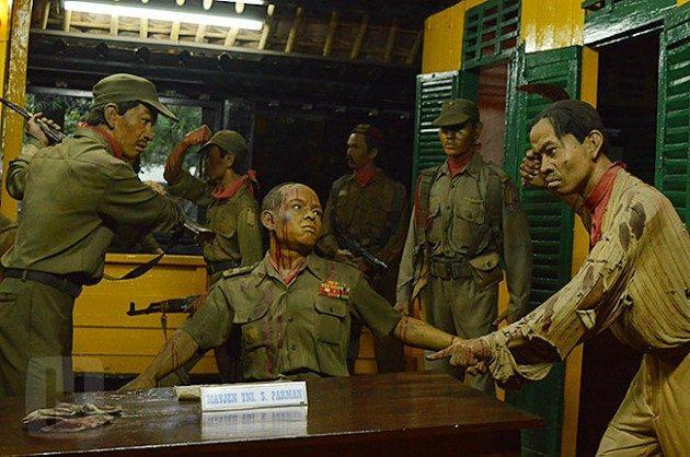 Cadas, Ada Surat Instruksi TNI AD untuk Ajak Warga Nonton Bareng Film G 30S PKI