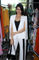 Designer Maheka Mirpuri's Summer Coll Preview With Sunny Leone & Bhagyashree  0006.JPG