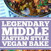 Legendary Middle Eastern Style Vegan Bake