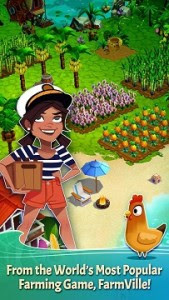 FarmVille Tropic Escape Unlimited Money