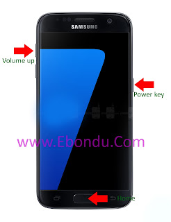 How To samsung galaxy s7 edge hard reset Remove pattern ...