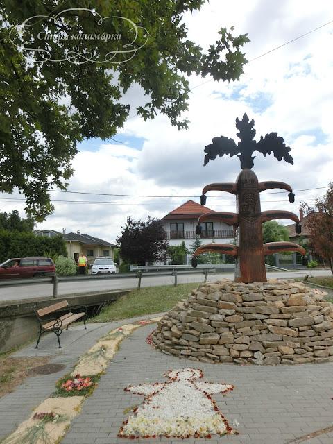 будапешт, венгрия, велопрогулки, веломаршрут, велопутешествие по европе
