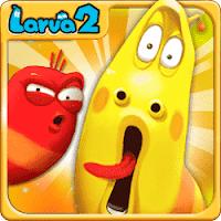 Game Larva Heroes PVP Online Hack Apk