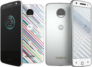 Motorola Moto okostelefon mobiltelefon