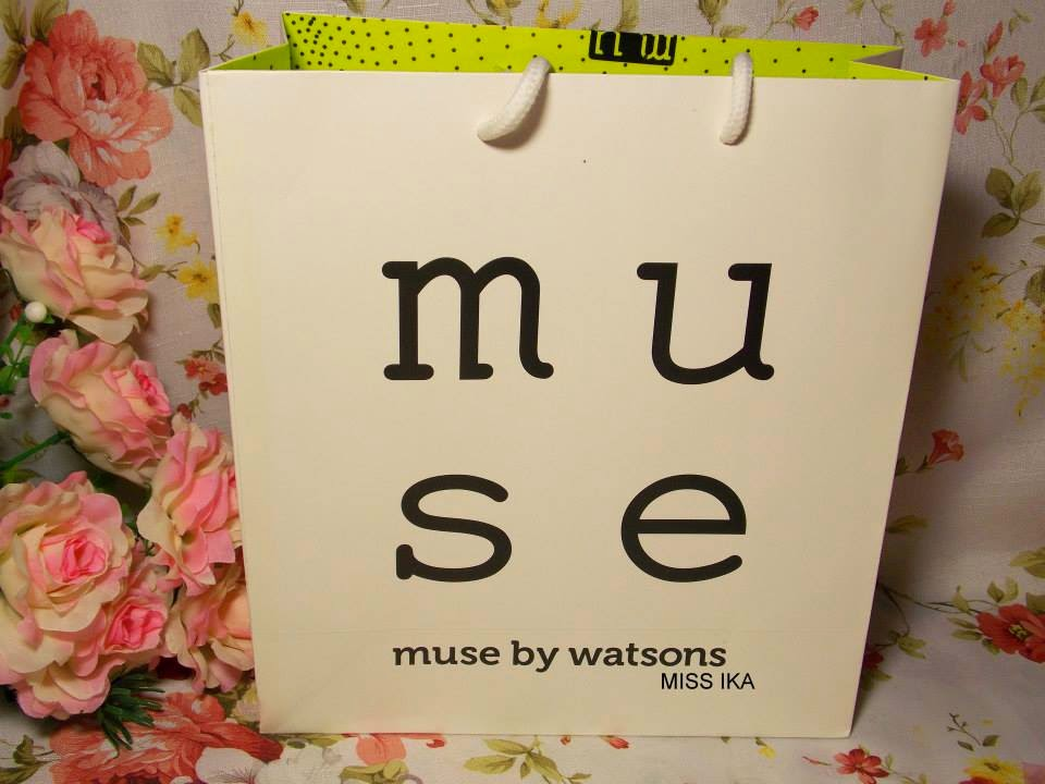 MUSE BY WATSONS