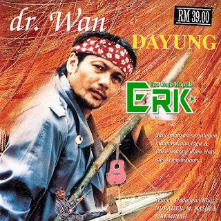 Dr  Wan - Dayung (1996)