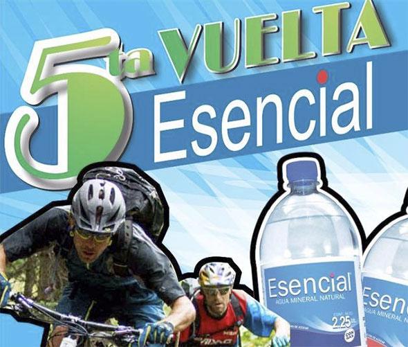 MTB - Vuelta Esencial en Pan de Azúcar (Maldonado, 20/ago/2017)