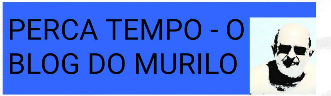 BLOG DO MURILO