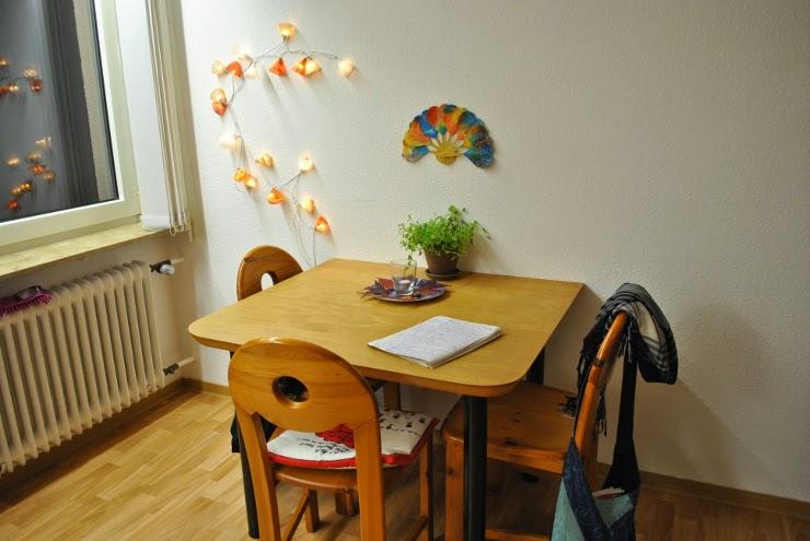 im regen tanzen wohnung wohnung 3. Black Bedroom Furniture Sets. Home Design Ideas