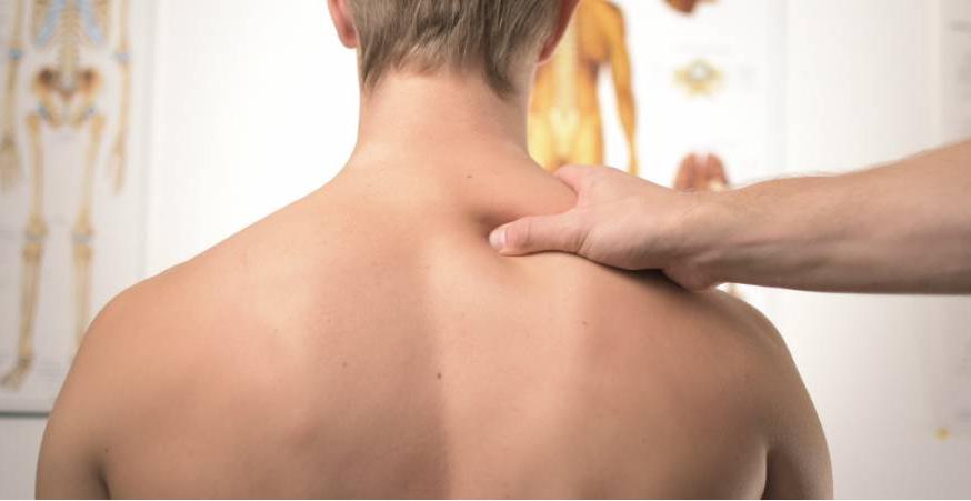 Seberapa Penting Tetap Aktif Untuk Leher?