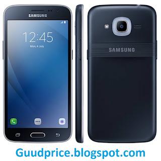 Spesifikasi dan Harga Samsung Galaxy J2 Pro 2017