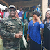 Fayose Storms Ipao Ekiti With Security Men Over Herdsmen Killings