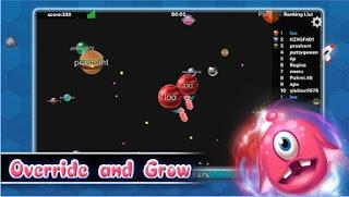 Games Gaga Ball - Casual Games Apk