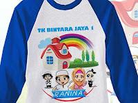 5 Tips Membuat Desain Kaos Anak yang Lucu dan Menarik