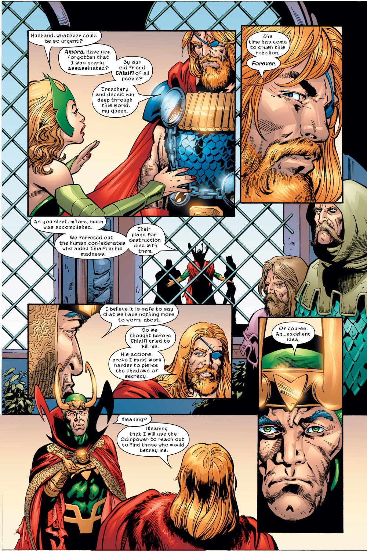 Thor (1998) Issue #76 #77 - English 9