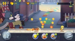 Download Tom And Jerry MOD APK v2.1.8 Full Unlocked Characters English Version