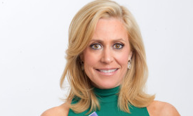 Melissa Francis' Journey From Child Star To News Anchor
