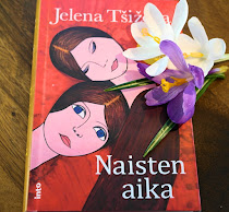 Jelena Tšižova - The Time of Women ****