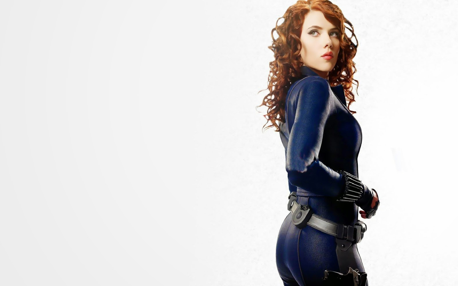Scarlett Johansson Wallpaper: WOW: Scarlett Johansson Desktop Wallpapers, Female