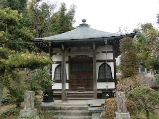 円光寺薬師堂