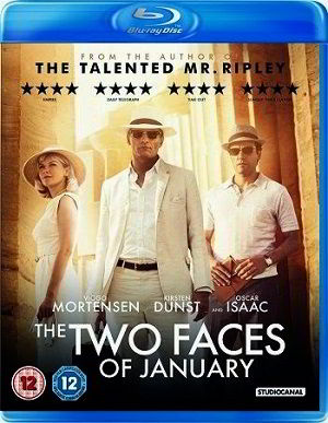 The Two Faces of January BRRip BluRay 720p