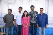 Nani Dvv Danayya Movie Opening Stills-thumbnail-10