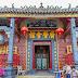 Không gian đậm chất văn hóa truyền thống của chùa Ông