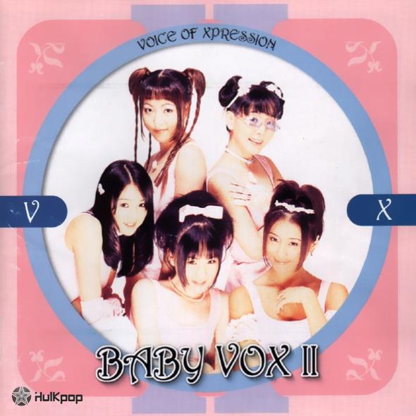 Baby V.O.X – Vol.2 Hey, hey, hey!