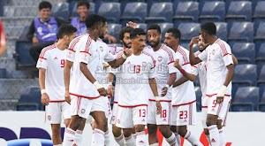 الأردن تتجنب الخساره من الامارات وتتاهل معه للدور القادم من كأس آسيا تحت 23 سنة
