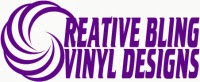 Creative Bling Vinyl Designs on Facebook