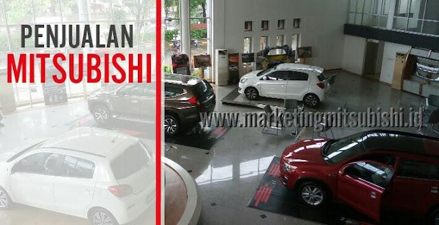 Mitsubishi Bintaro Sales, Service & Sparepart