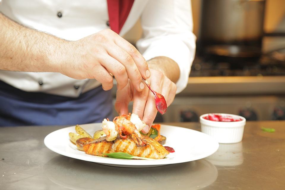 Recetas Cocina Creativa | Curso De Cocina Creativa Gastronomia Y Pasteleria De Campus