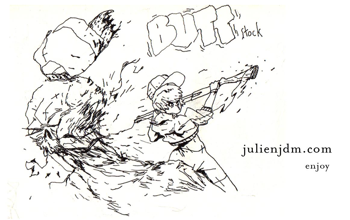 Blog de Julien Jourdain de Muizon.: I have a new official