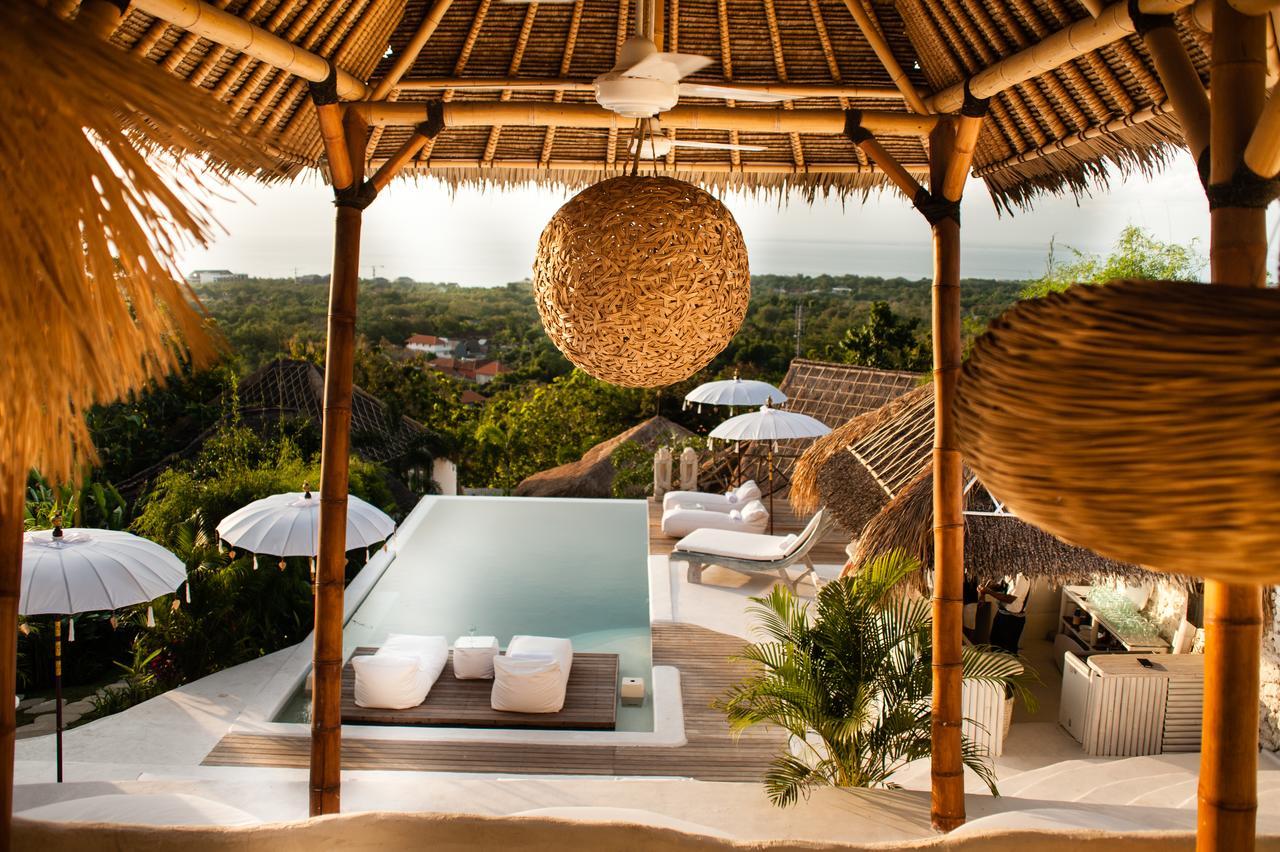 Gravity Bali hotel View