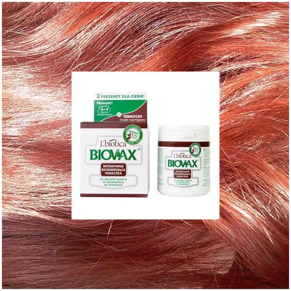 Biovax do włosów słabych ze skłonnością do wypadania - miłość, czy rozczarowanie?
