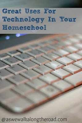technology and homeschooling