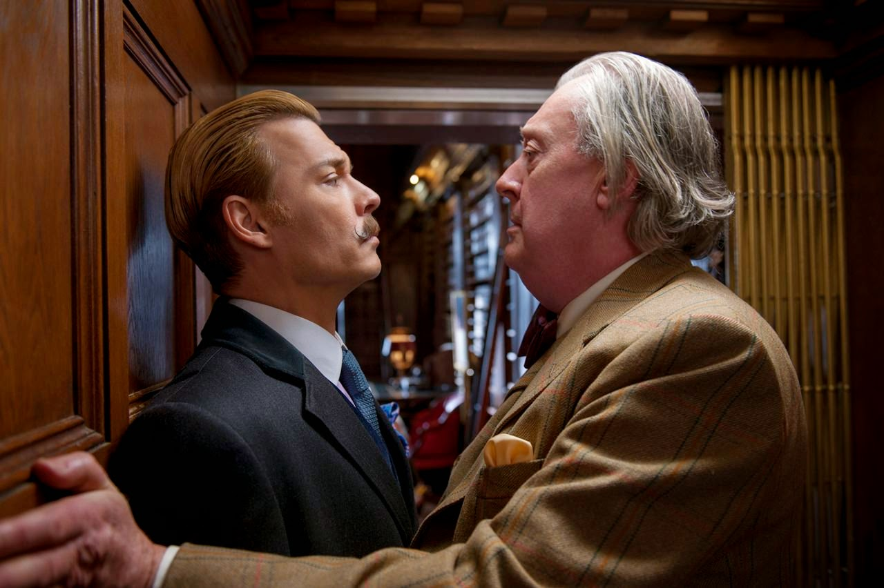 mortdecai-johnny depp-michael culkin