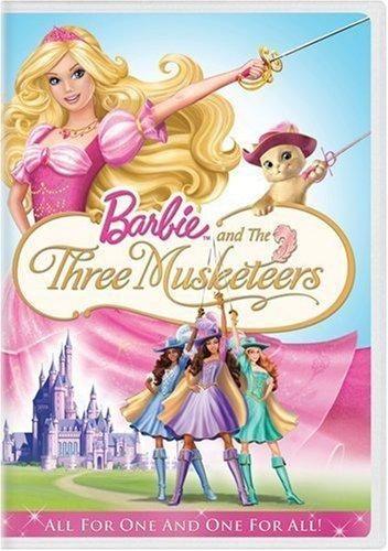 Barbie Şi cei trei muşchetari Desene Dublate In Romana Online