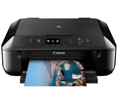 Canon Pixma MG5740 Driver Software Download