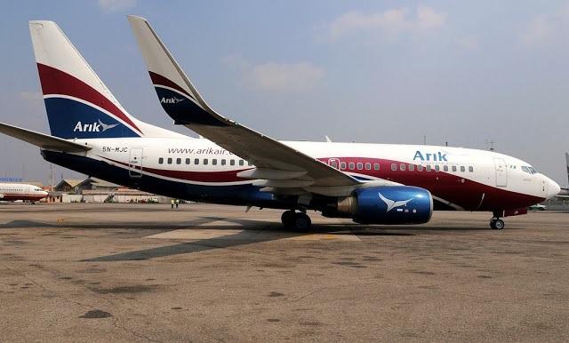 Just In: Pregnant Woman Dies On Arik Flight En Route To Lagos