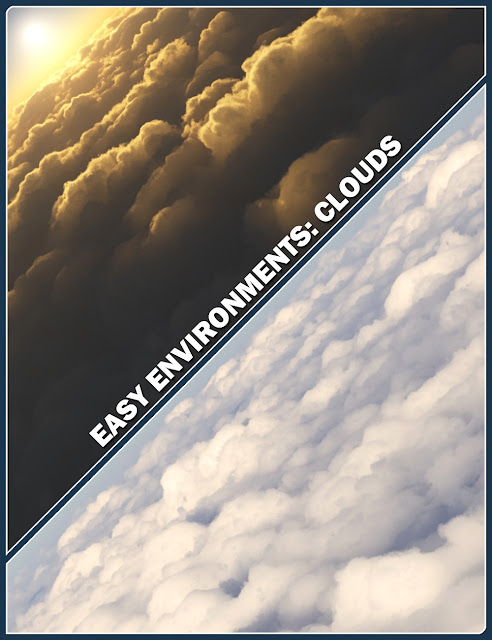 Easy Environments: Clouds