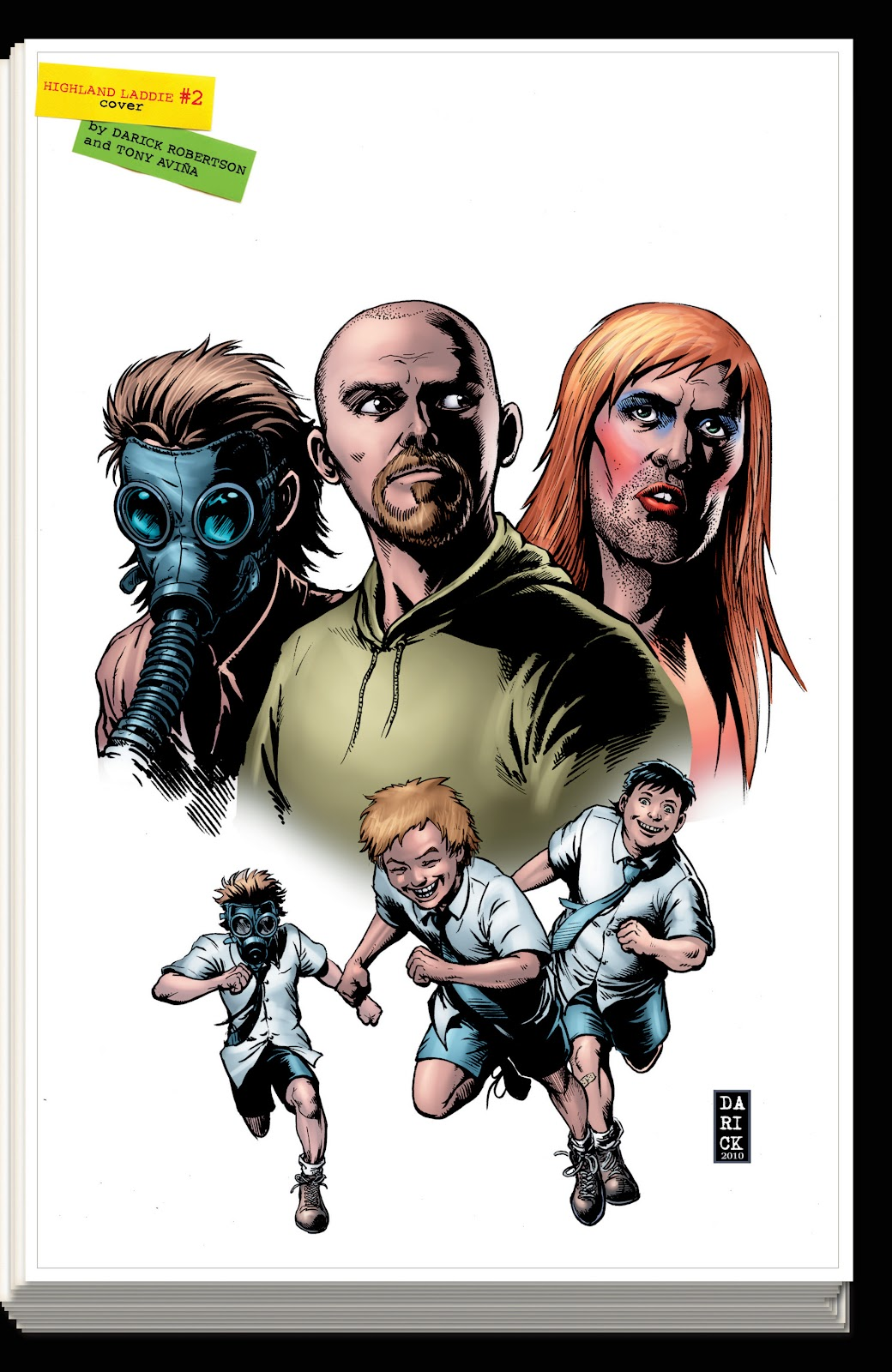 Read online The Boys Omnibus comic -  Issue # TPB 4 (Part 3) - 37