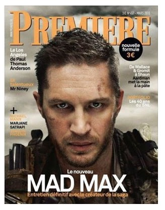 American in Oz: Mad Max - 2015 Australians Really Do Make