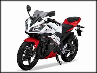 gambar harga motor sport Yamaha 3